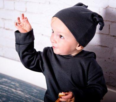 BONNET ÉCRAN POUR PETIT ENFANT